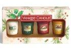 Dárkové sady votivních svíček Yankee Candle