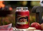 OVOCNÉ čajové svíčky Yankee Candle