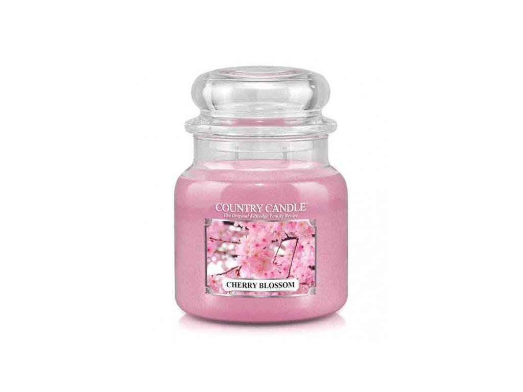 CC Cherry Blossom střední
