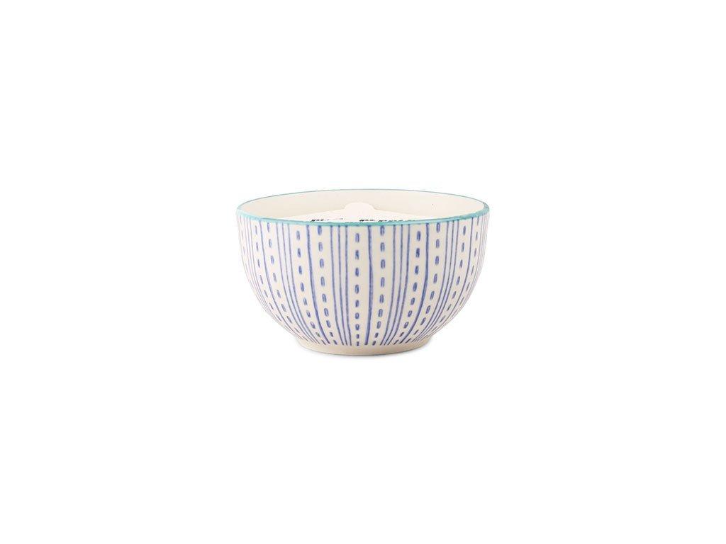 Paddywax – vonná svíčka VETIVER & VANILLA (Vetiver a vanilka) 198 g
