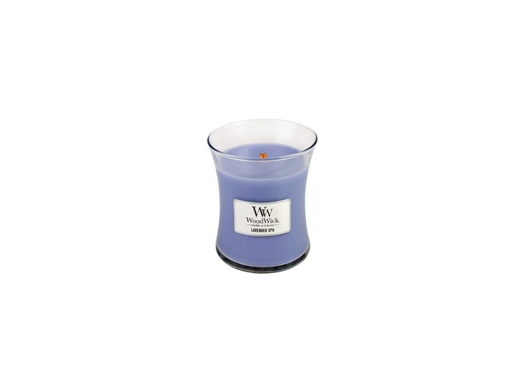 WW Lavender Spa váza střední 275 g