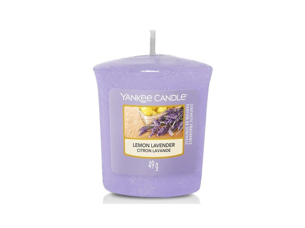 YC Lemon Lavender votiv ořez