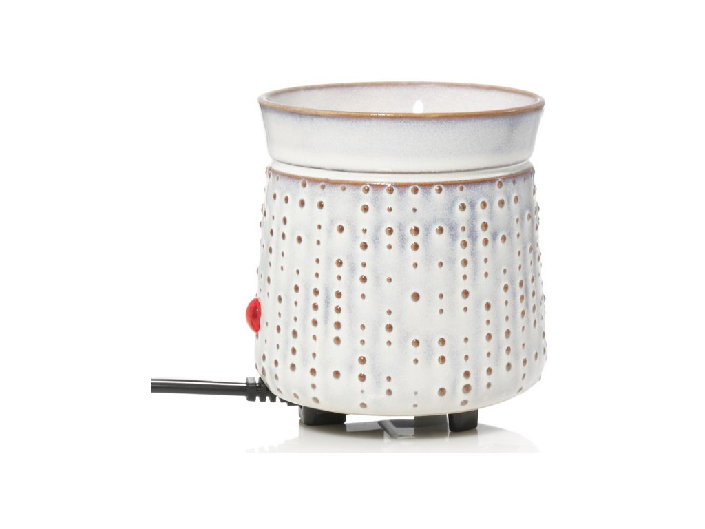 Elektrická aromalampa Ceramic Dot