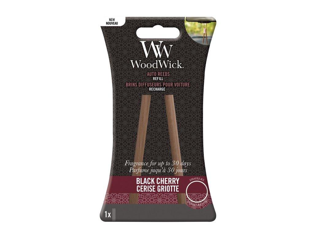WW náhradní tyčinky Black Cherry