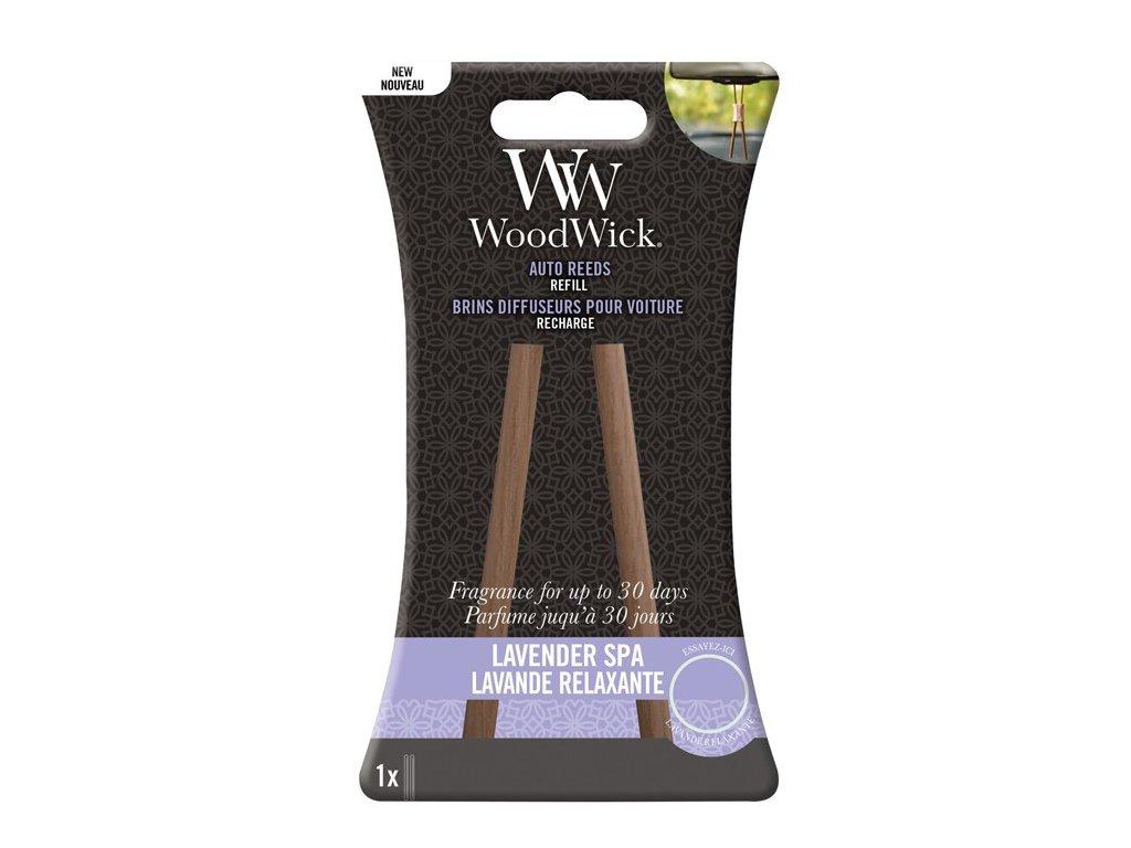 WW náhradní tyčinky Lavender Spa