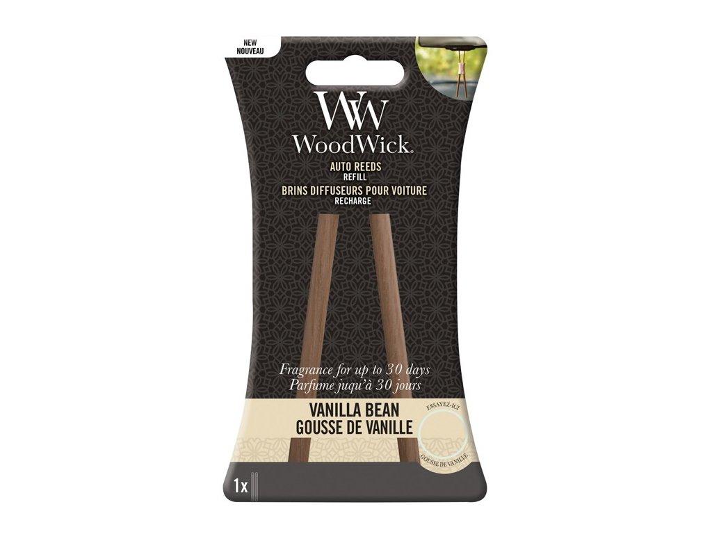 WW náhradní tyčinky Vanilla Bean