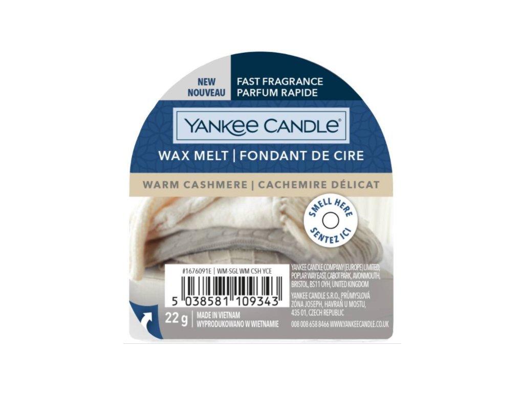 YC Warm cashmere vosk