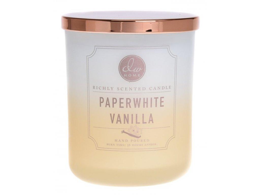 DW Home Paperwhite Vanilla 428g