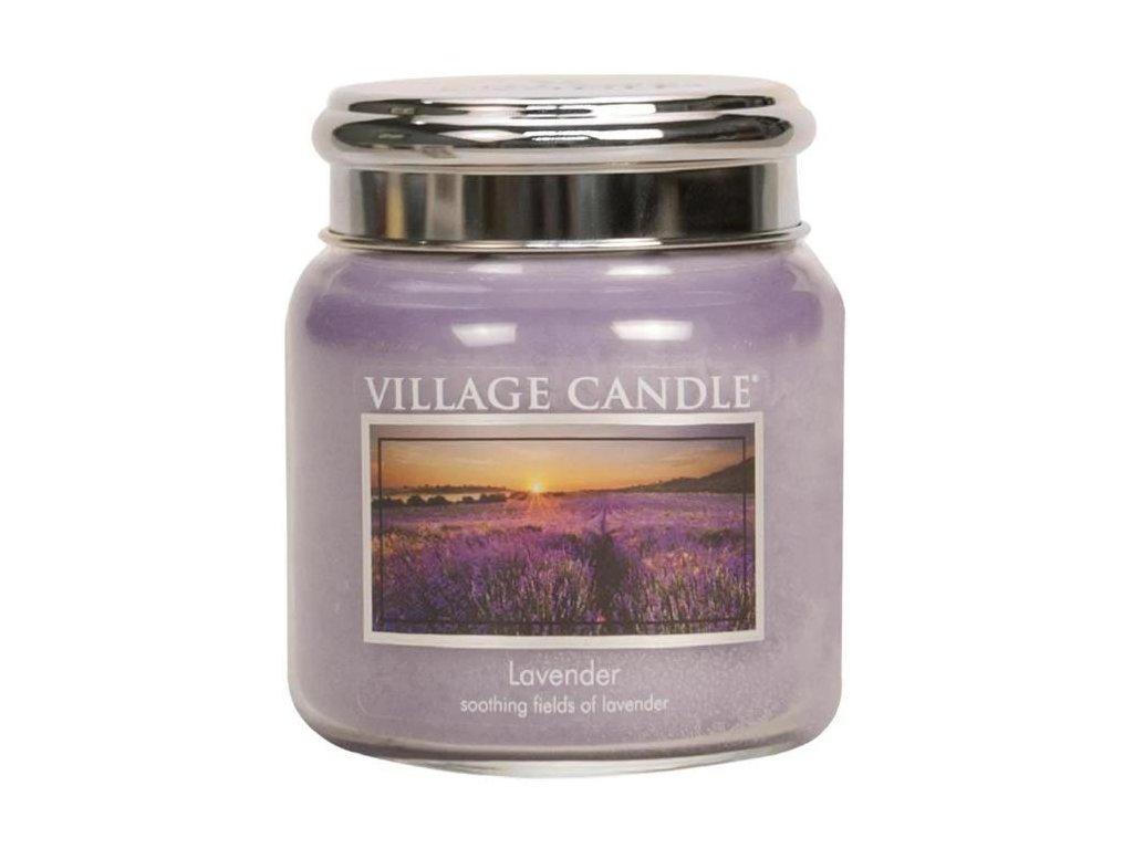 Lavender 390g