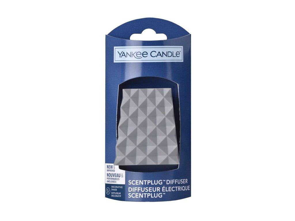 Yankee Candle - FACETED základní jednotka do elektrické zásuvky