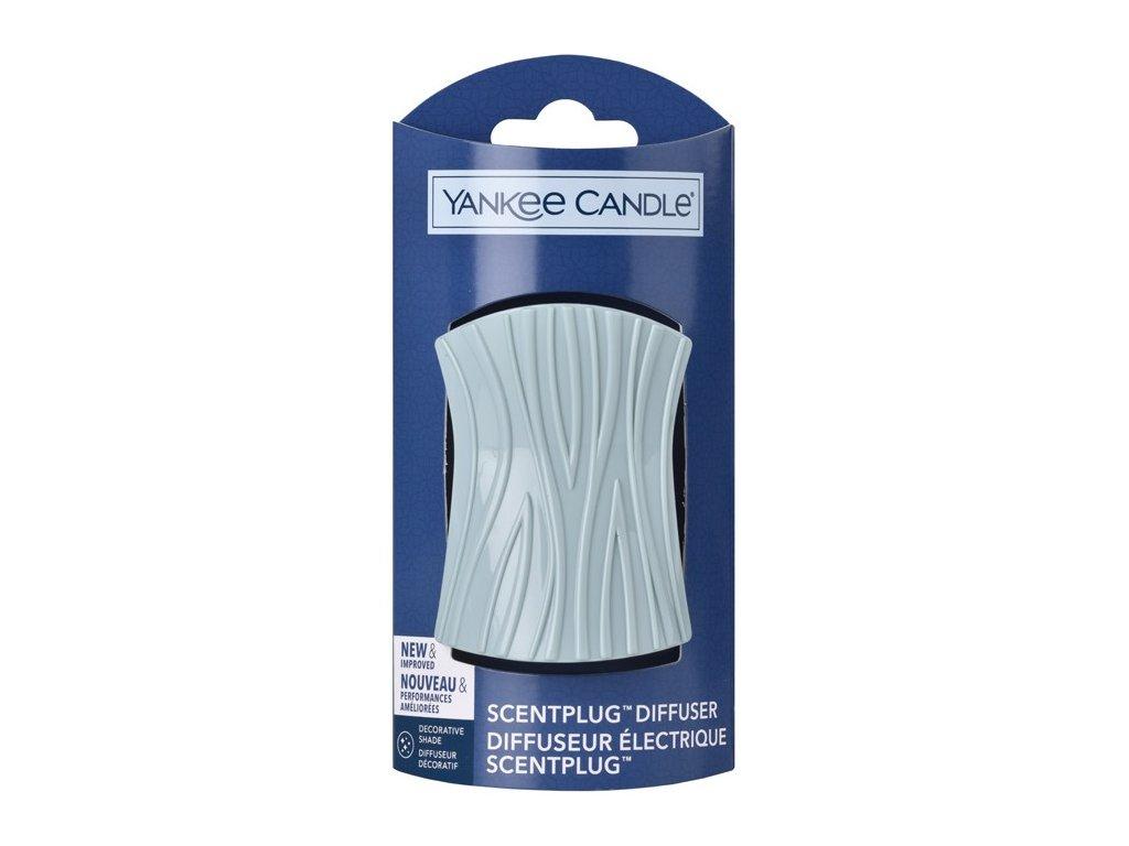Yankee Candle - SIGNATURE WAVE základní jednotka do elektrické zásuvky