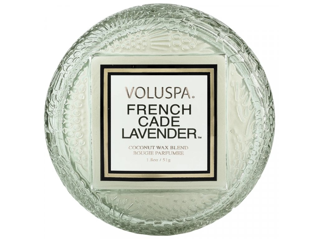 French Cade Lavender 2