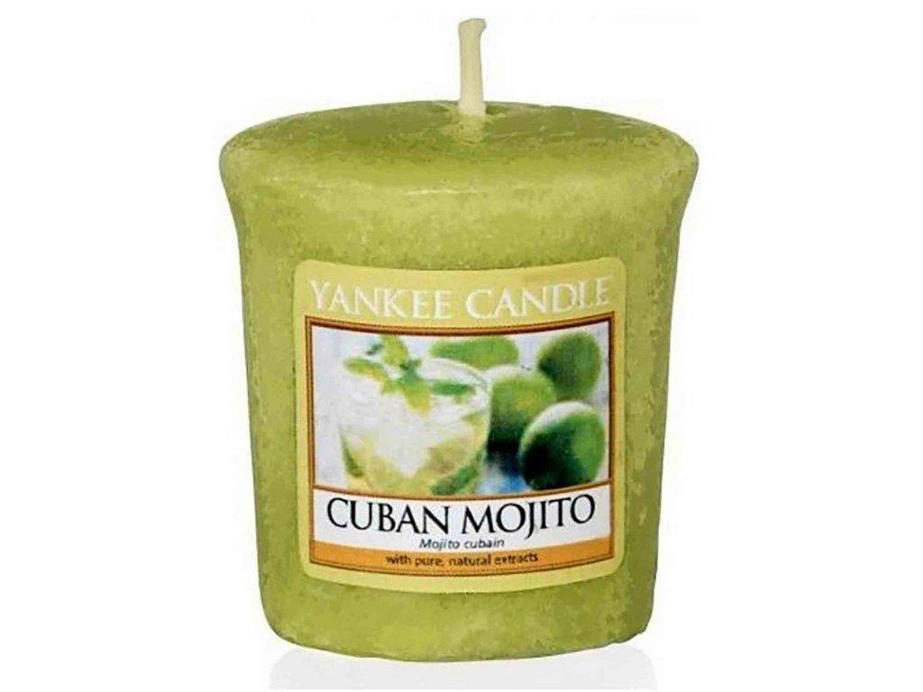 Cuban Mojito
