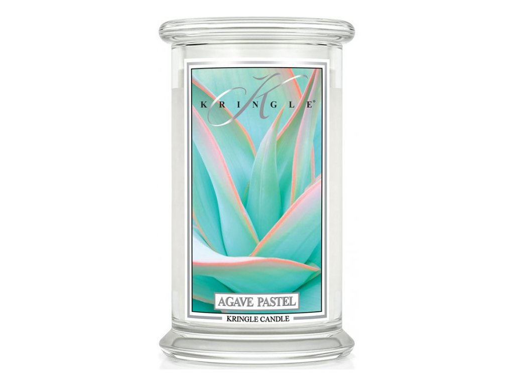 Agave Pastel