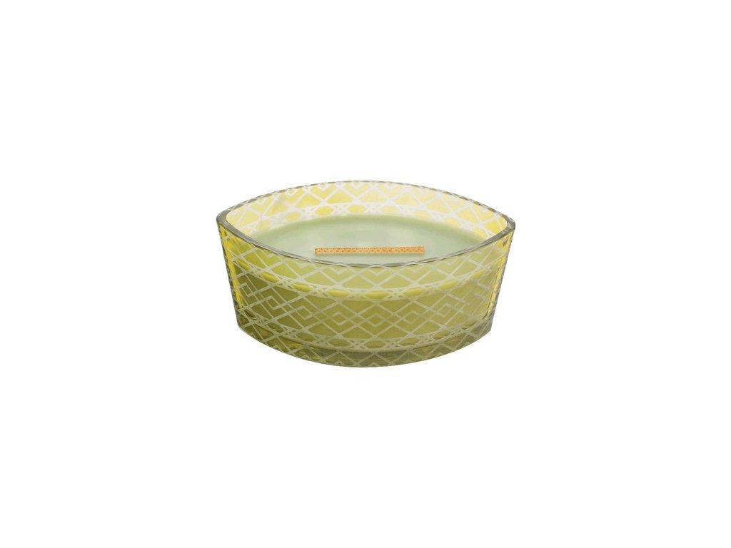 Apple Basket loď