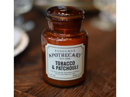 tabák 3