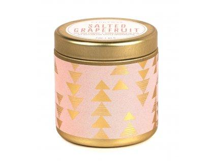 Paddywax - vonná svíčka Kaleidoscope SALTED GRAPEFRUIT (Slaný grep) 85 g