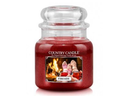 CC Fireside střední