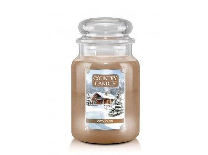 cozy cabin large jar 1000x