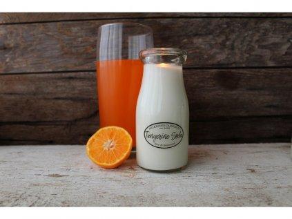 MK tangerine soda