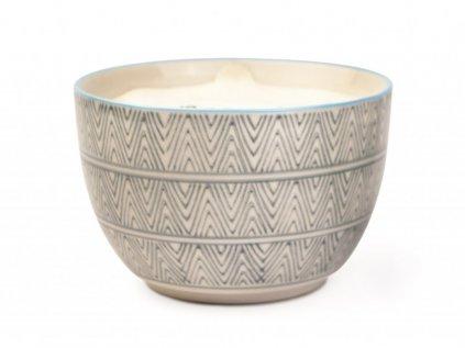 Paddywax – vonná svíčka SEA SALT & SAGE (Mořská sůl a šalvěj) 354 g