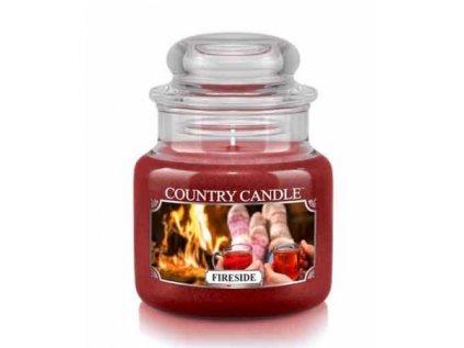 CC Fireside malá