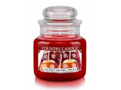 CC Salted Caramel Apples malá