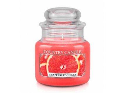 CC Grapefruit Ginger malá