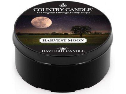 Country Candle - votivní svíčka HARVEST MOON (Měsíc v úplňku) 42 g