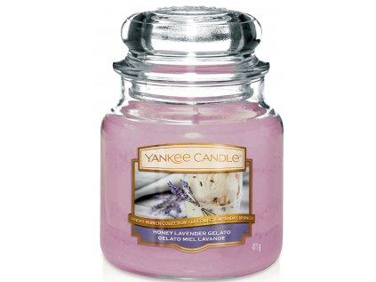 lavender gelato