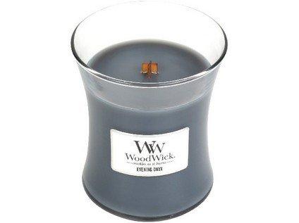 WW Evening Onyx váza střední 275 g