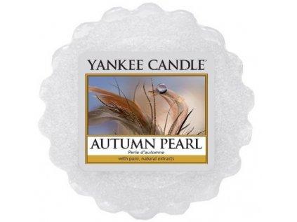 Autumn Pearl