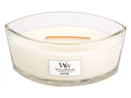 white teak