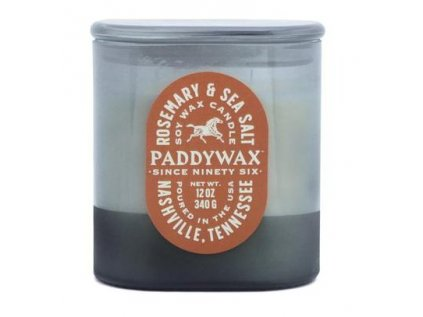 Paddywax Vista Rosemary and Sea Salt 340 g