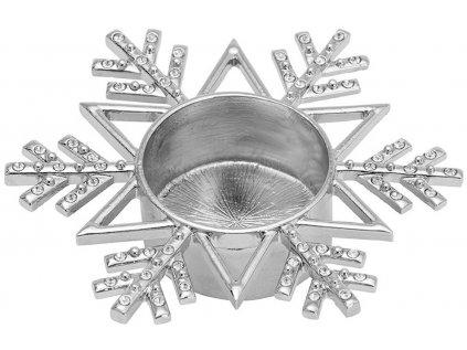 twinkling snowflake