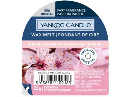 YC Cherry Blossom vosk