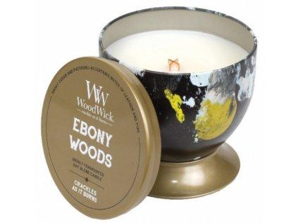 Ebony Woods