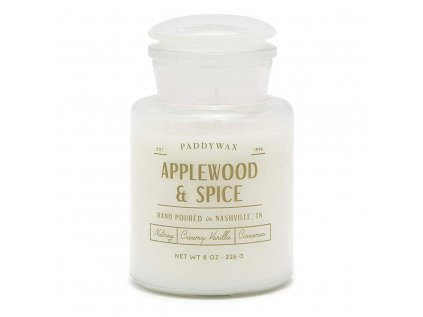 Applewood and Spice