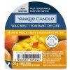 YC Mango peach salsa vosk