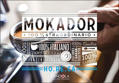 CANDOLA_Mokador_Horeca_katalog_2019_titulka