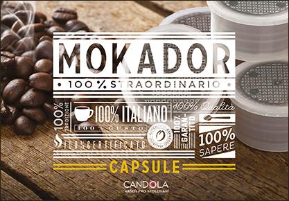 CANDOLA_Mokador_kavove_a_cajove_kapsle_katalog_2019_titulka