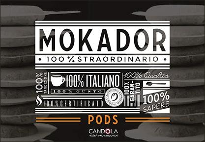 CANDOLA_Mokador_kavove_a_cajove_pody_katalog_2019_titulka