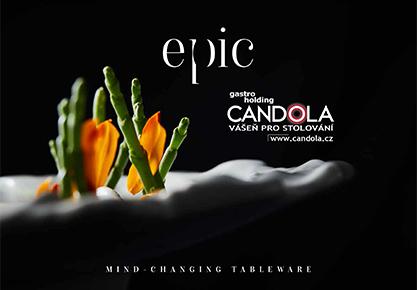 CANDOLA_Rak_Epic_porcelan_2019_titulka