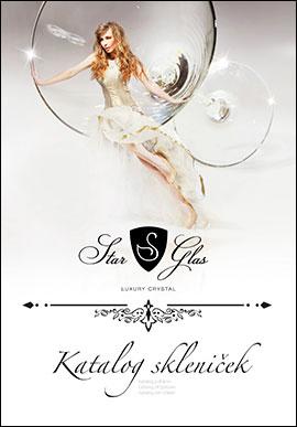 CANDOLA_Star_Glass_Luxury_Crystal_katalog_2019_titulka