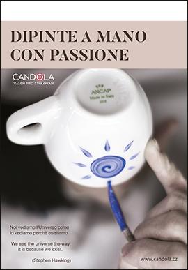 CANDOLA_Ancap_dekor_Millecolori_katalog_2020_titulka