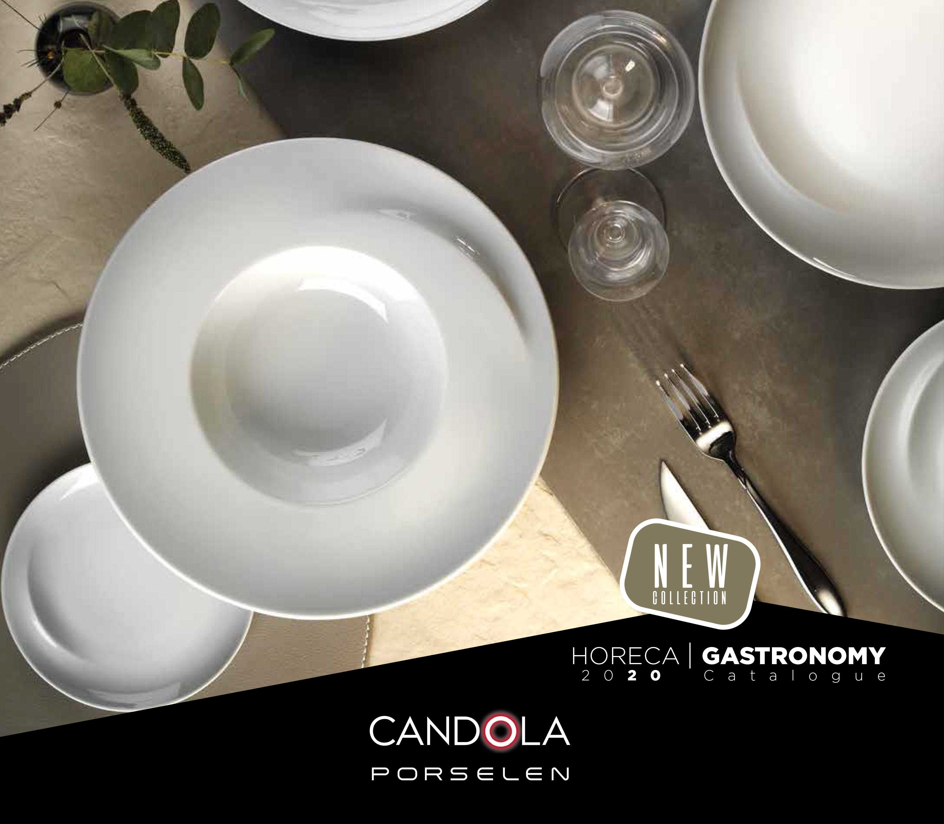CANDOLA_Horeca_Tavola_Cafe_shop_katalog_2020_titulka