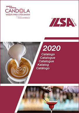 CANDOLA_Ilsa_katalog_2020_titulka