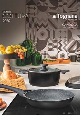 CANDOLA_Tognana_Cottura_katalog_2020_titulka