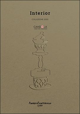 CANDOLA_Tognana_Interier_katalog_2020_titulka