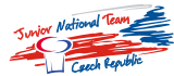 Junior national team Czech Republic